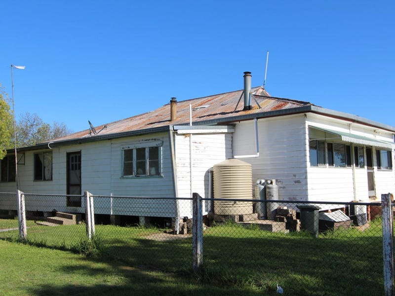 19 Sapphire Street, Tingha, NSW 2369
