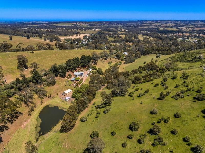 57 Cut Hill Road, Kangarilla