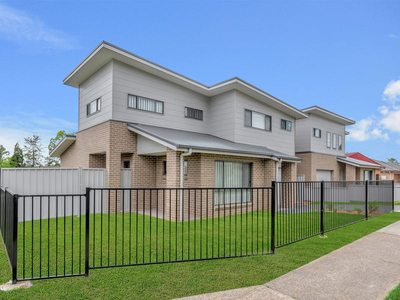 78 & 78A Sutton Road, Ashcroft, NSW 2168