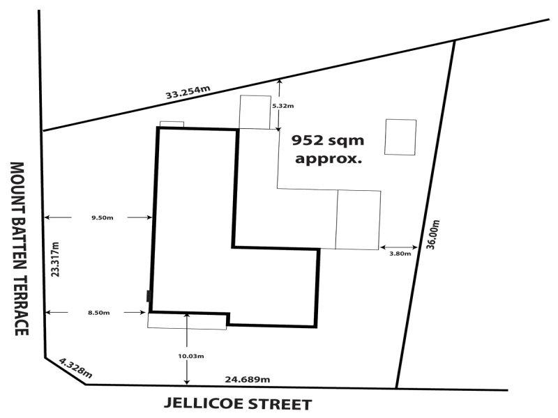 1 Jellicoe Street, Flinders Park, SA 5025