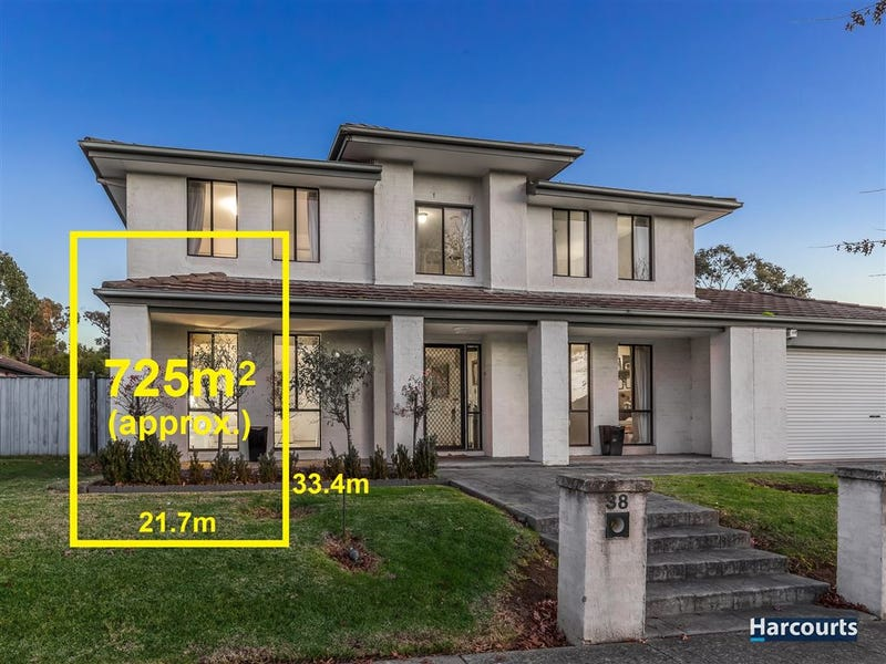 38 Armstrong Drive, Rowville, Vic 3178