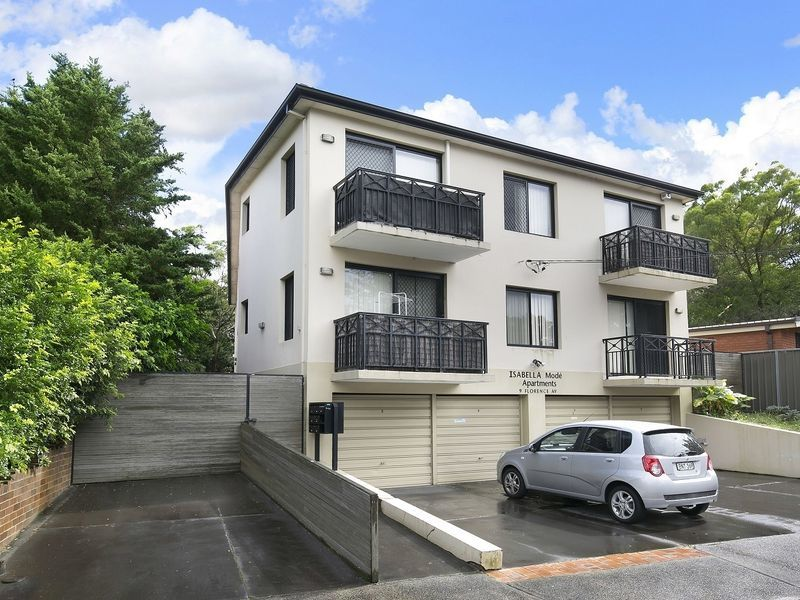 3/9 Florence Avenue, Eastlakes, NSW 2018