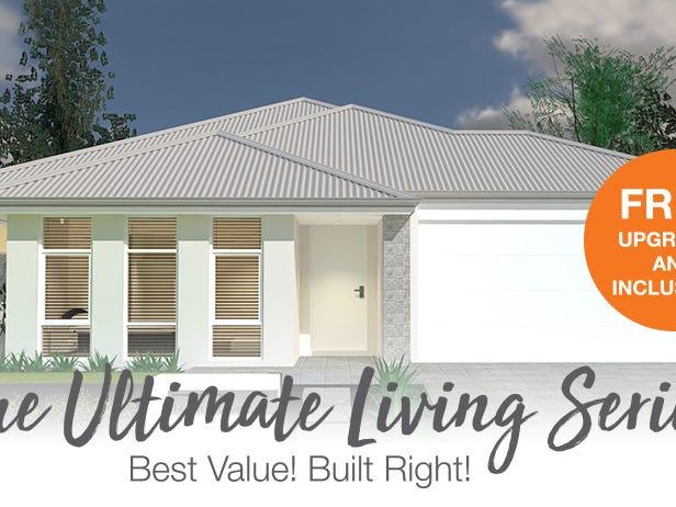 Lot 75 Hematite Way, Treendale Estate, Australind, WA 6233 - House