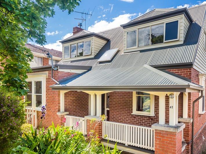 41 Elphinstone Road, Mount Stuart, Tas 7000