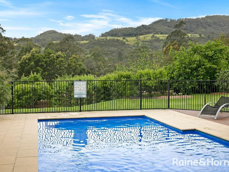 42 Jenanter Drive, Kangaroo Valley, NSW 2577