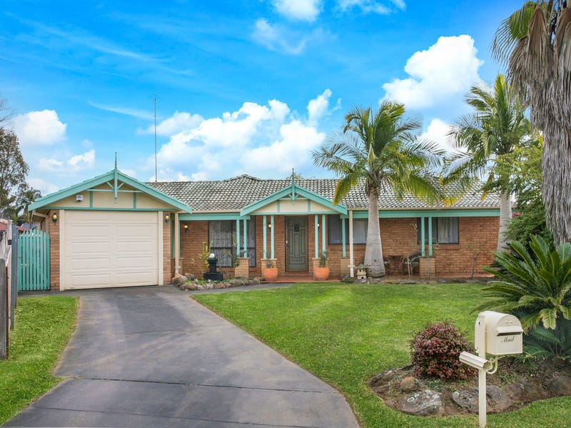46 Speers Crescent, Oakhurst, NSW 2761