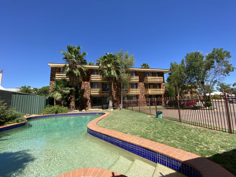 17 Railway Terrace, Alice Springs, NT 0870