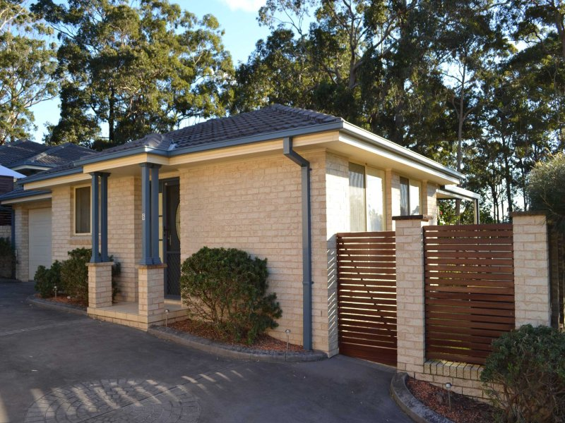6/30 Frederick Street, Sanctuary Point, NSW 2540