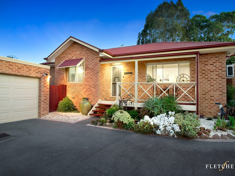 3/50 Coventry Street, Montmorency, Vic 3094