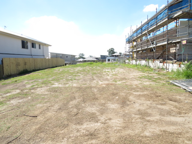 Lot 112, Invergarry Circuit, Heathwood, Qld 4110