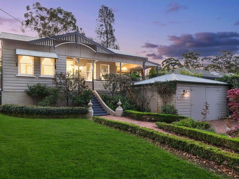 38 Campbell Avenue, Normanhurst, NSW 2076