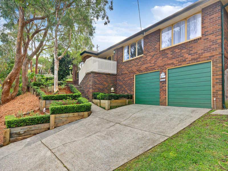 2 Baringa Street, Berowra Heights, NSW 2082