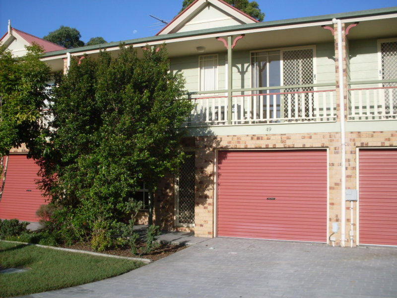 49/10 Schumann Close, Tingalpa, Qld 4173