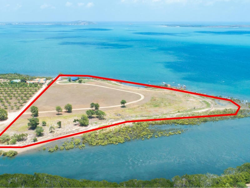 Lot 29 Adelaide Point Road, Bowen, Qld 4805