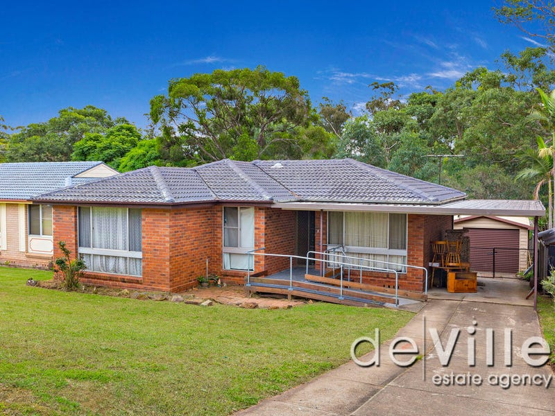 22 Donohue Street, Kings Park, NSW 2148