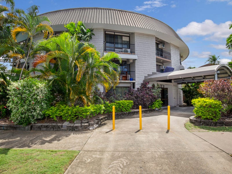 30/261 Sheridan Street, Cairns North, Qld 4870