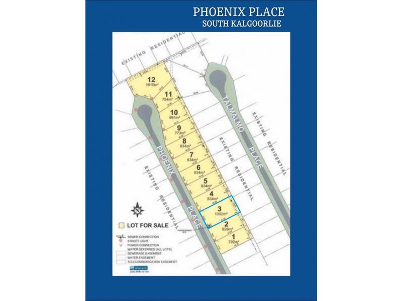 17 Phoenix Place, South Kalgoorlie, WA 6430
