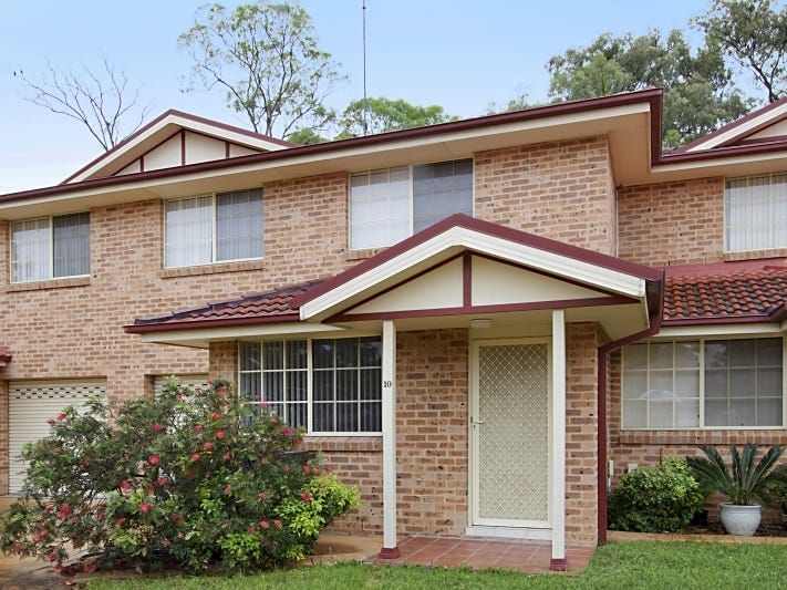 10/25 Stanbury Place, Quakers Hill, NSW 2763