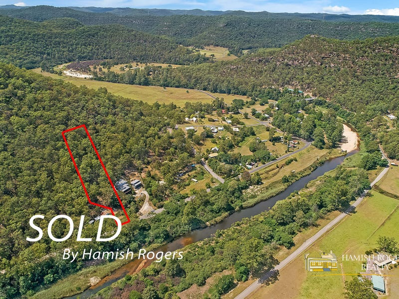 70 Wollombi Road, St Albans, NSW 2775