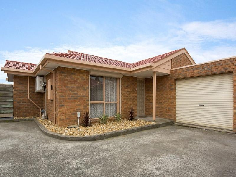 3/210 Greenhills Road, Bundoora, Vic 3083