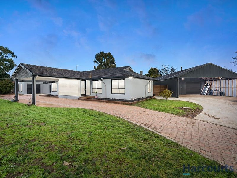1 Nelson Street, Miners Rest, Vic 3352