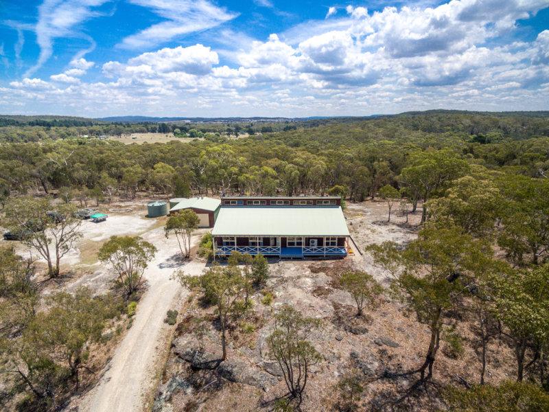 51 Mulwaree Drive, Tallong, NSW 2579