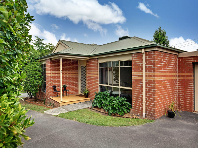 5/45 Warranwood Road, Warranwood, Vic 3134