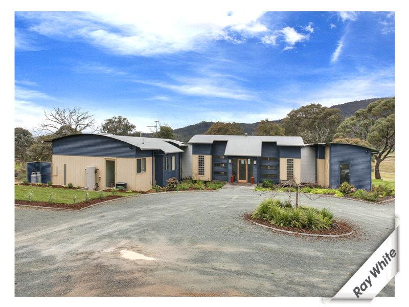 198 Settlers Road, Royalla, NSW 2620