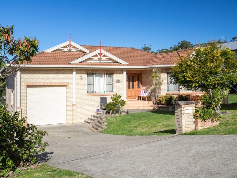 20 Seaspray Street, Narrawallee, NSW 2539