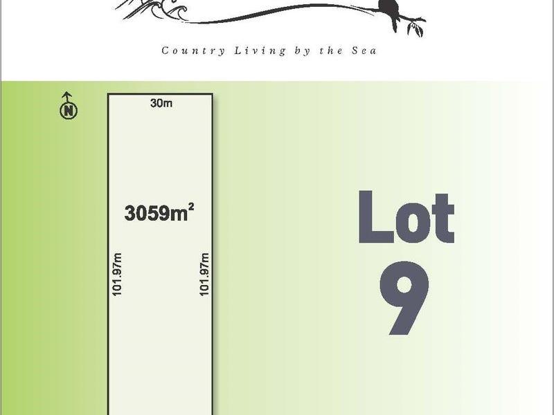 Lot 9/460 Grossmans Road, Bellbrae, Vic 3228