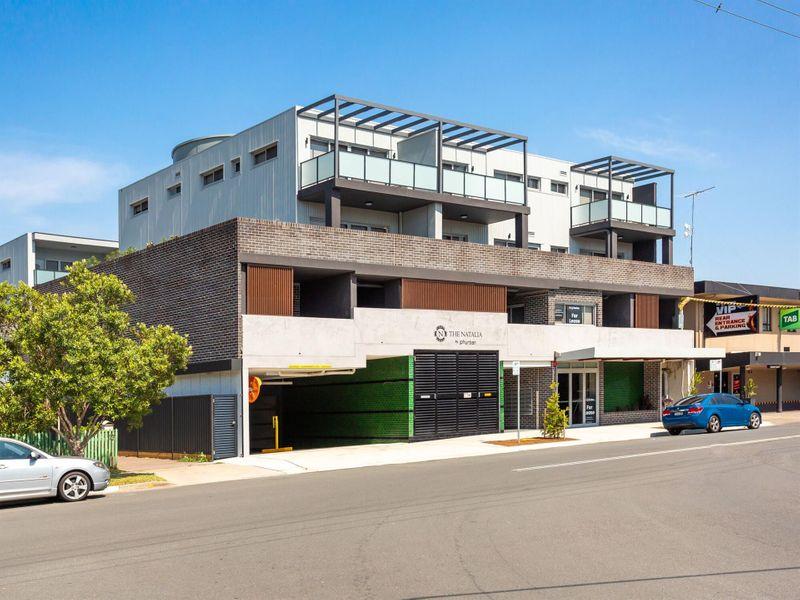 206/17 Maclaurin Avenue, East Hills, NSW 2213