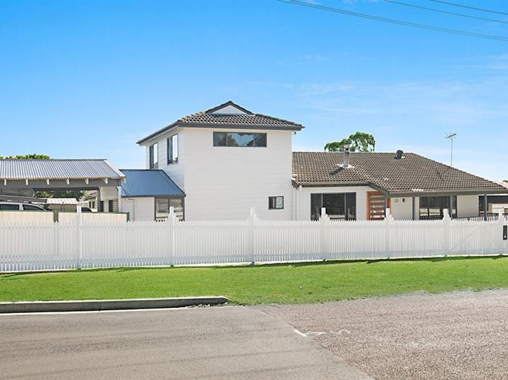 35 Francis  St, Cardiff South, NSW 2285