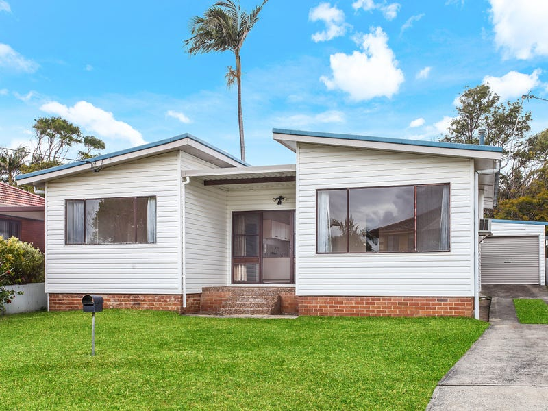 10 Doone Street, Barrack Heights, NSW 2528