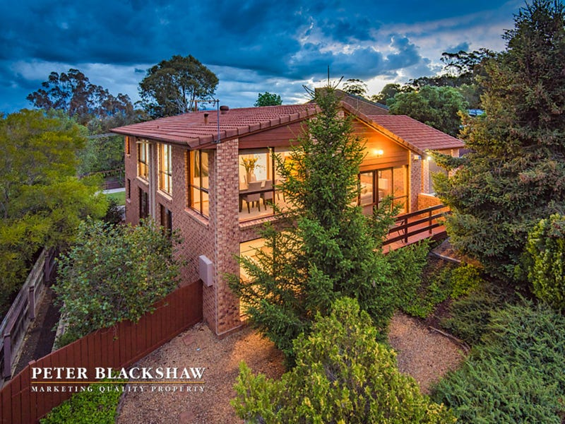 26 Cuthbertson Crescent, Oxley, ACT 2903