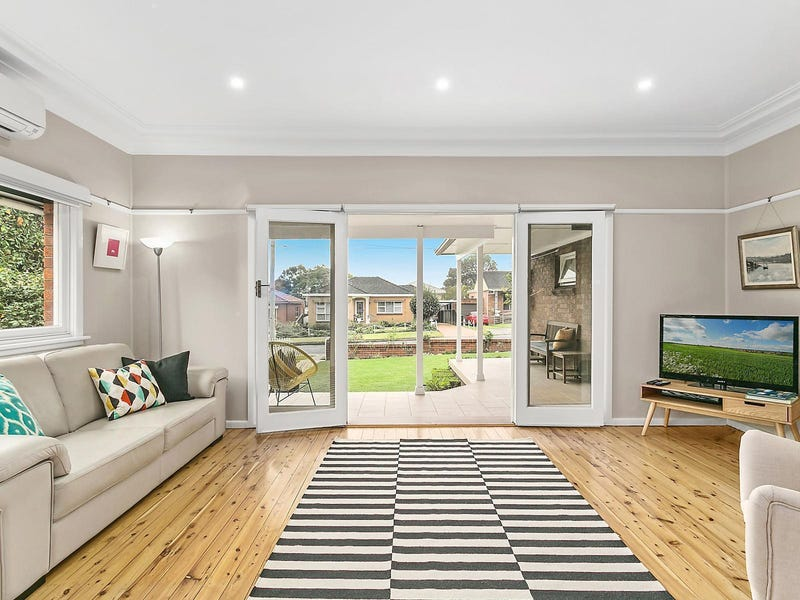 14 Santa Rosa Avenue, Ryde, NSW 2112
