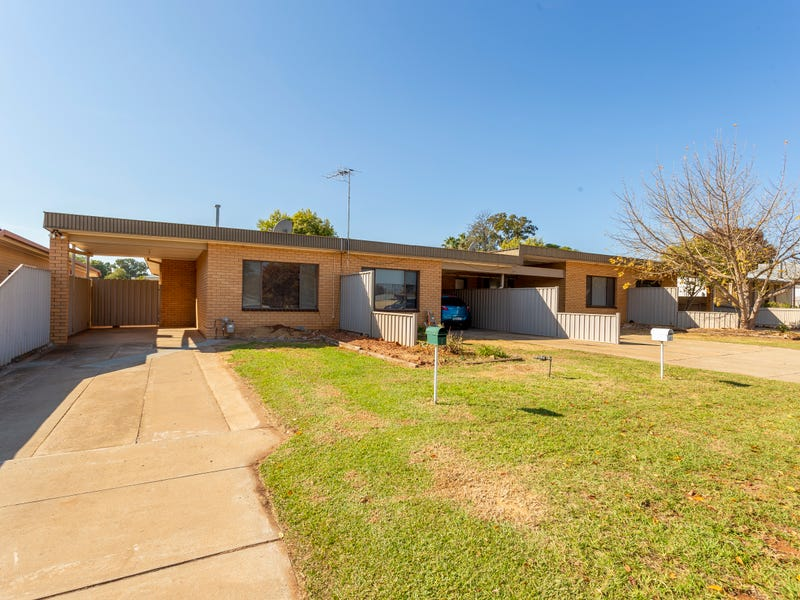 Units 1-4/57 Merrigal Street, Griffith, NSW 2680