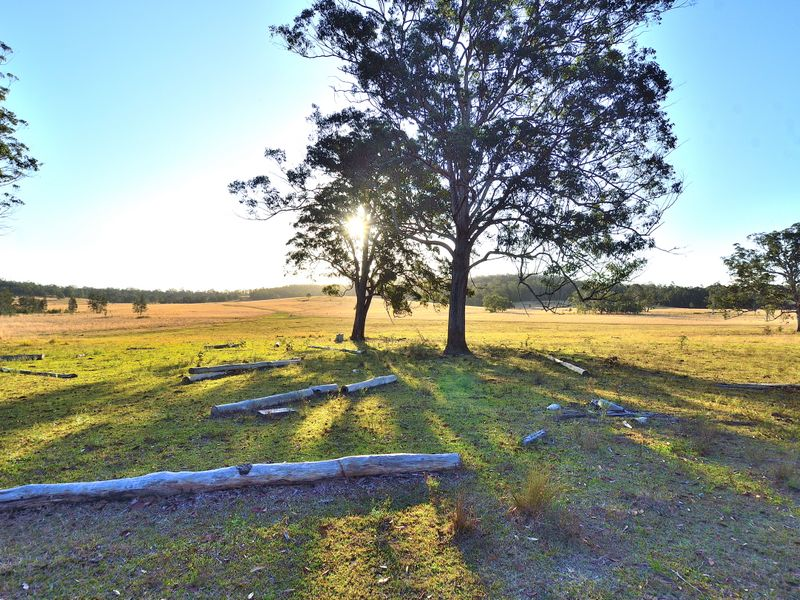 Lot Chain 'O' Ponds Road, Collombatti, NSW 2440