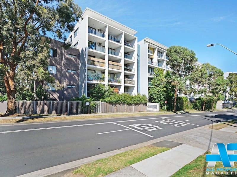 13A/541 Pembroke road, Leumeah, NSW 2560