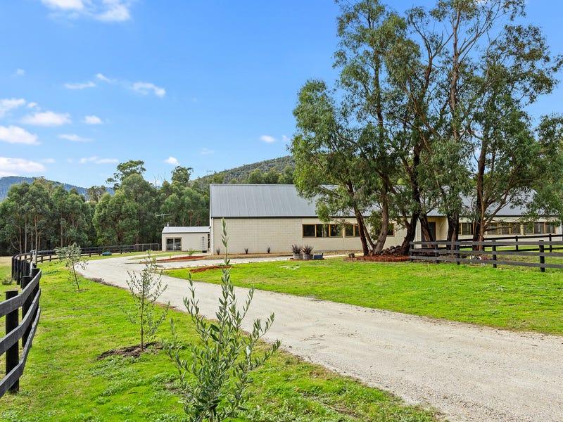 57 Hargreaves Road, Steels Creek, Vic 3775
