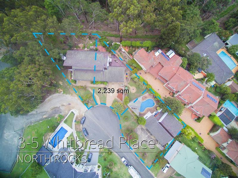 3-5 Whitbread Place, North Rocks, NSW 2151