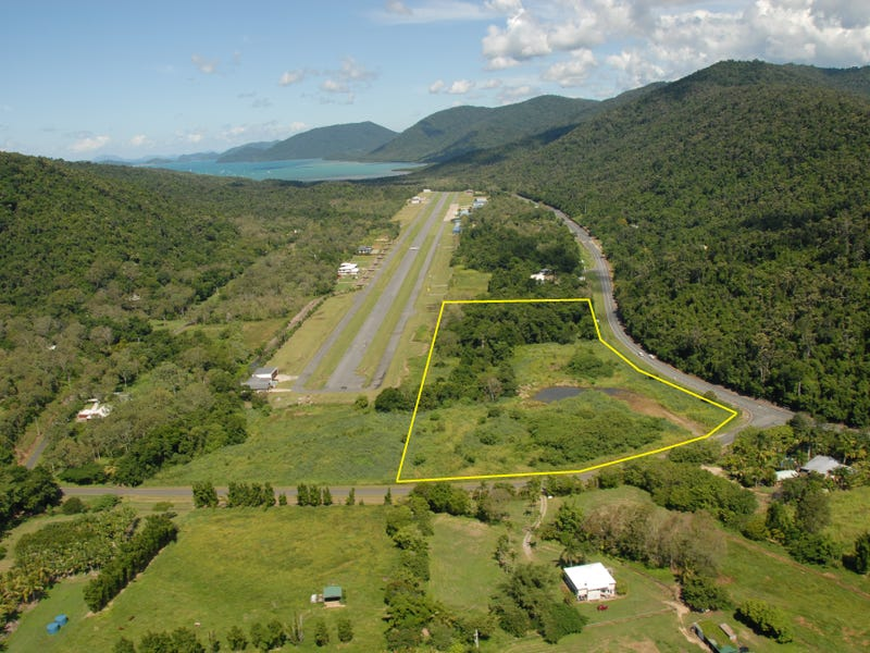 Lot 2 Shute Harbour Road, Flametree