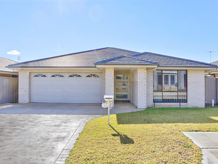 50 Pearson Crescent, Harrington Park, NSW 2567