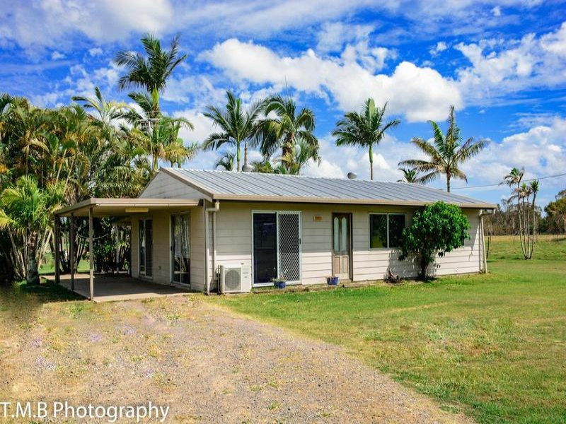 58 Huntley's Road, Sarina, Qld 4737