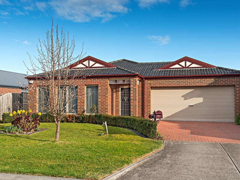 3 Orchid Court, Gowanbrae, Vic 3043