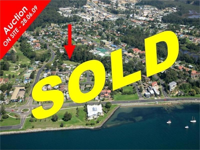 Lot 1 Corner Bavarde Ave & Heradale Pde, Batemans Bay, NSW 2536