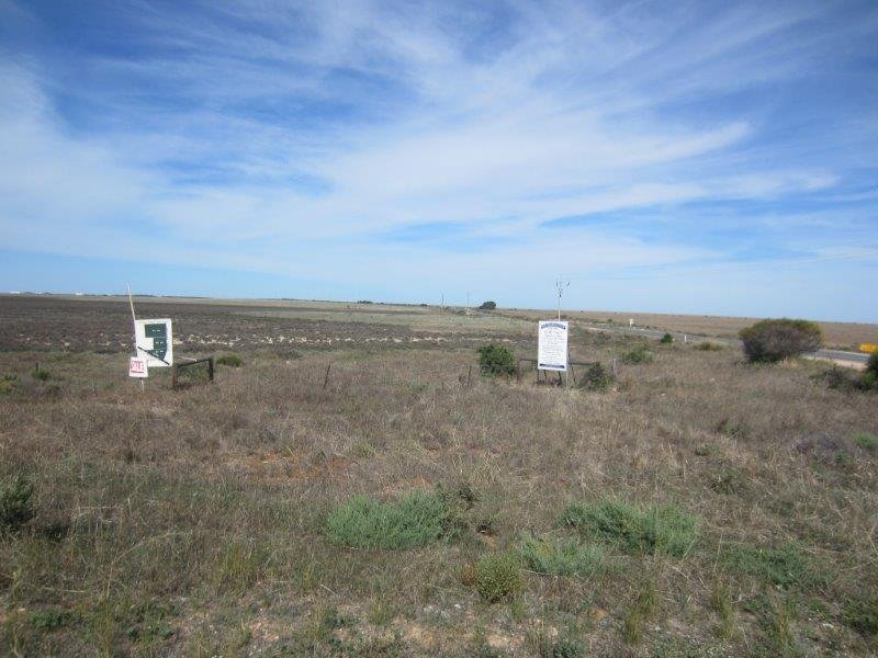 LOT 94, 105 & 106, PORT WAKEFIELD ROAD, Inkerman, SA 5550