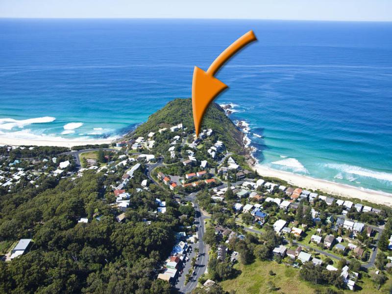 4 Headland Road, Boomerang Beach, NSW 2428