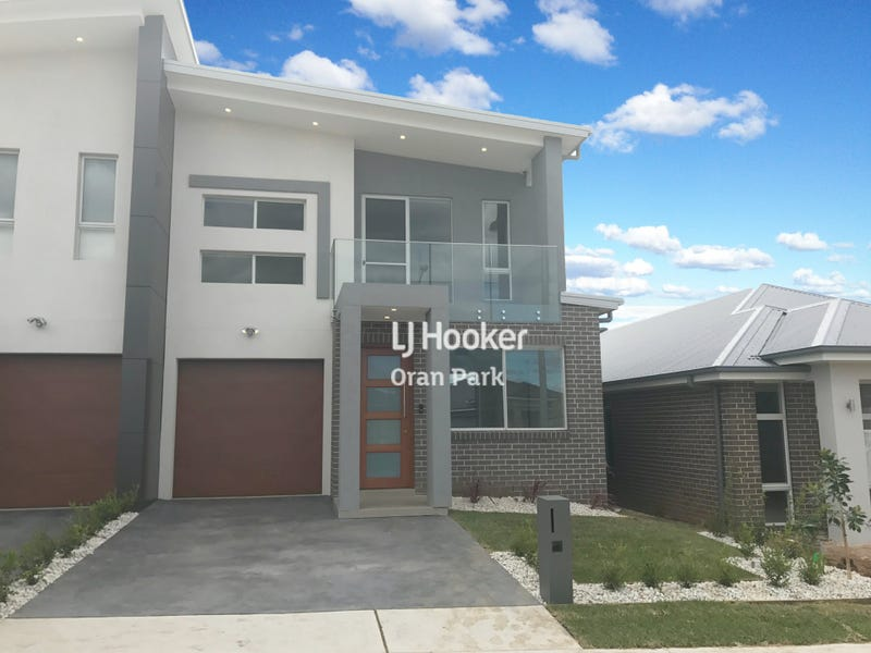 14a Holden Drive, Oran Park, NSW 2570