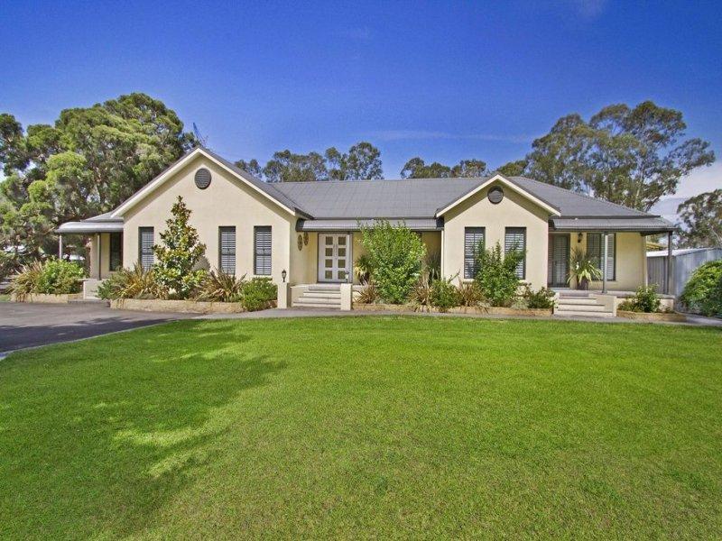 128 Samuel Marsden Road, Orchard Hills, NSW 2748