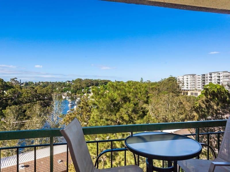 77/300a-300c Burns Bay Road, Lane Cove, NSW 2066